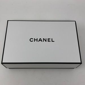 Chanel Gift Packaging